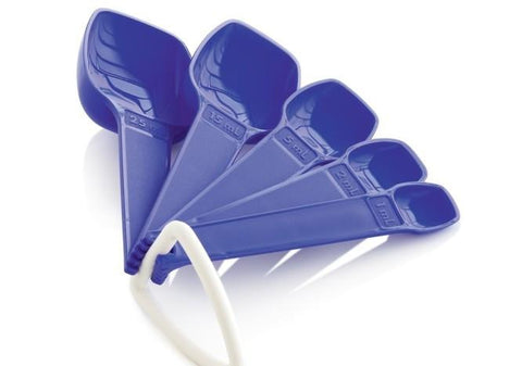 Tupperware Measuring Spoons - Tupperware Queen Shop UK