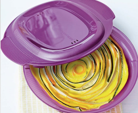 Tupperware Micro Healthy Delight - Tupperware Queen Shop UK