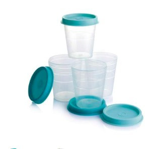 Tupperware Midgets - Tupperware Queen Shop UK