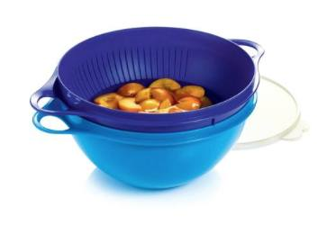 Tupperware Multifunctional Colander - Tupperware Queen Shop UK