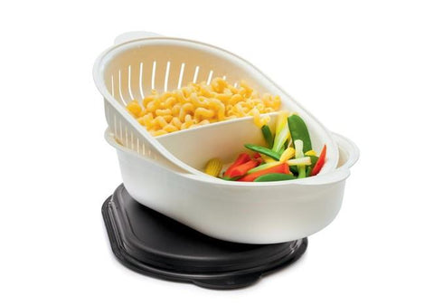 Tupperware Oval Serving Dish 4L - Tupperware Queen Shop UK