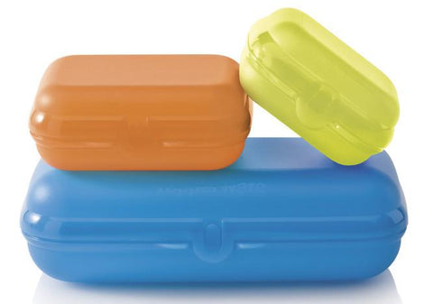 Tupperware Oyster Trio Set - Tupperware Queen Shop UK