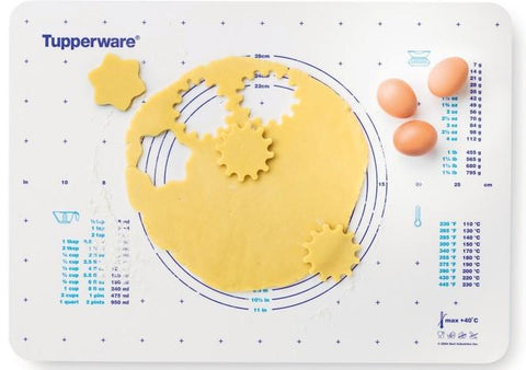 Tupperware Pastry Sheet - Tupperware Queen Shop UK