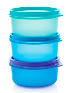 Tupperware - Tupperware Serving Cups - New Colour