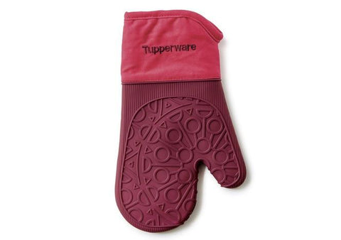 Tupperware Silicone Oven Glove - Tupperware Queen Shop UK