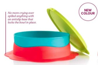Tupperware - Tupperware Tcare 500ml Bowl