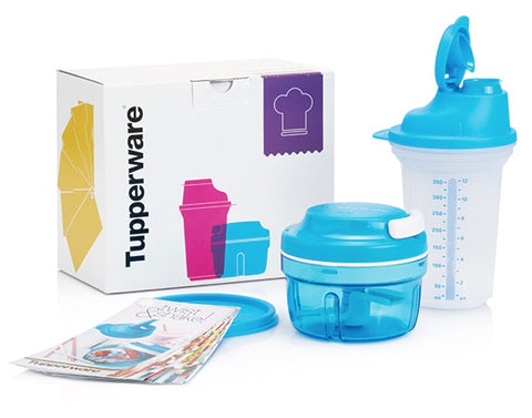 Twist and Shake - Tupperware Queen Shop UK