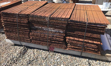 Coal-Fired Steel Panels