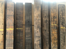 Reclaimed Box Car Flooring (Tongue & Groove)