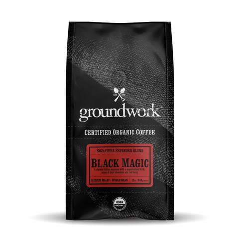 GWC Black Magic (WB) - 89332300239