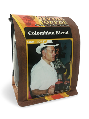 THK Colombian (WB) - 04442811106