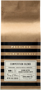 PLS Reserve 10 oz Competition Blend - 15124202339