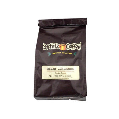 PHZ DECAF Colombia - 81255603010