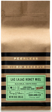 PLS Reserve 10 oz Las Lajas Honey - 15124202322