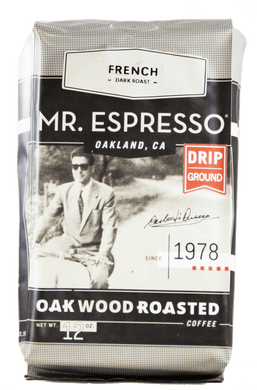 MRE French Roast (G) - 04536560312