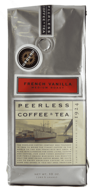 PLS 10 oz Vanilla Nut Cream - 15124190667