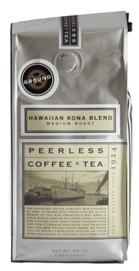 PLS 10 oz Hawaiian Kona Blend (G) - 15124190483