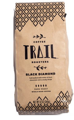 TRL Black Diamond (French) - 787148001136