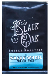 BLK Wagon Wheel - 748252507815