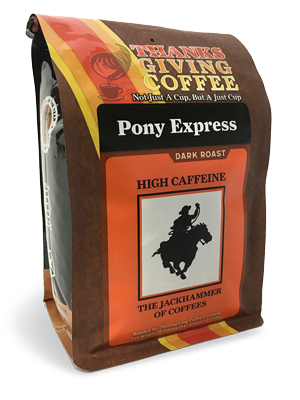 THK Pony Express (WB) - 04442811219