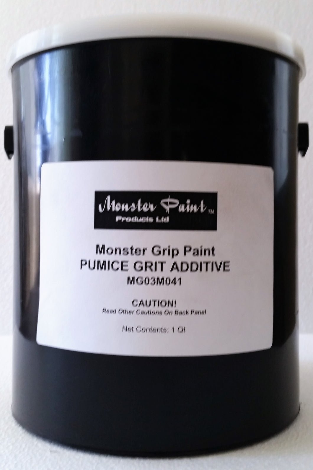 Anti-Skid Paint Additive - Pumice Grit * Made in USA - 5 Gallon Pail Qty. 1