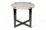 Caesarstone® Side Table - Noble Grey 5211