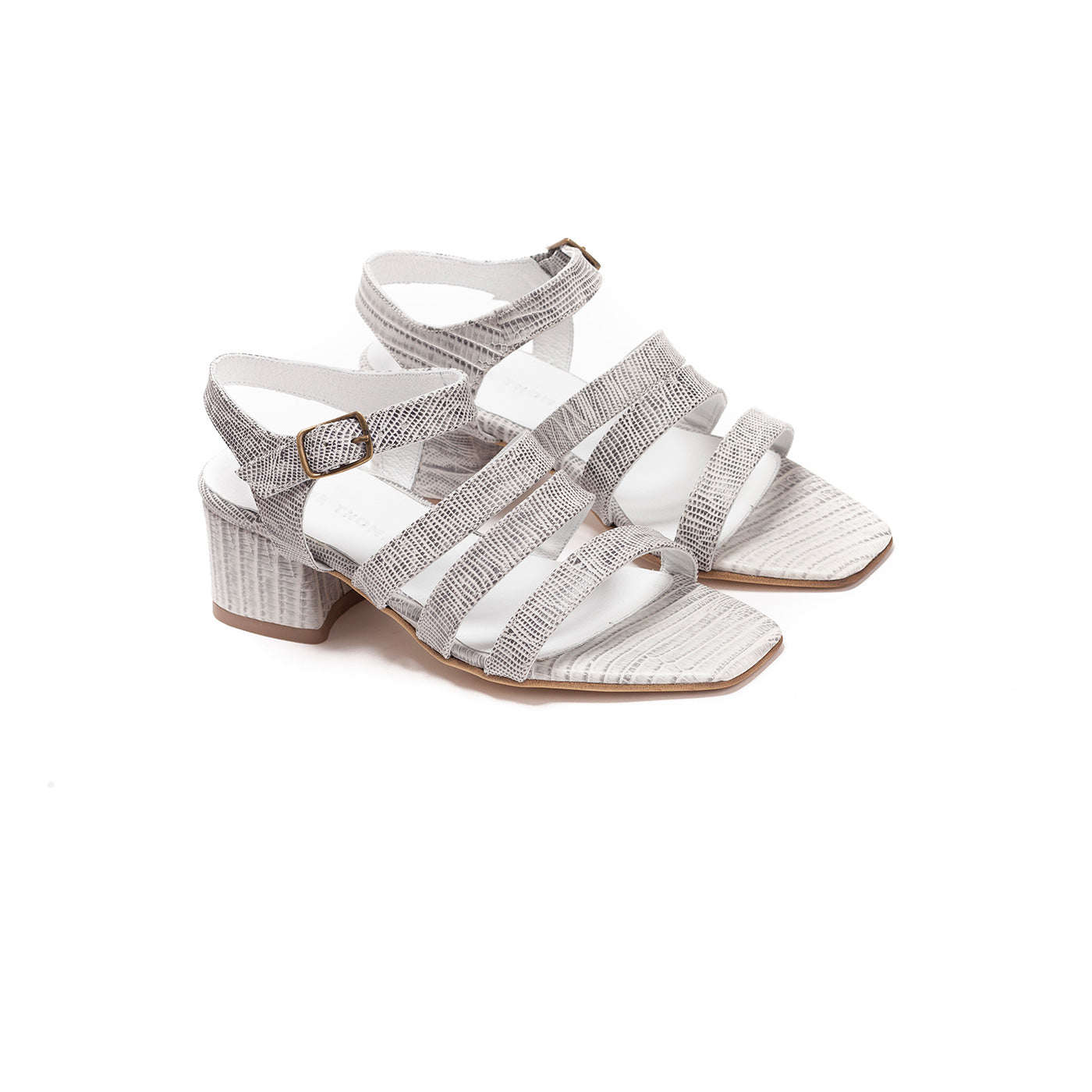 Anais - Strappy Sandals