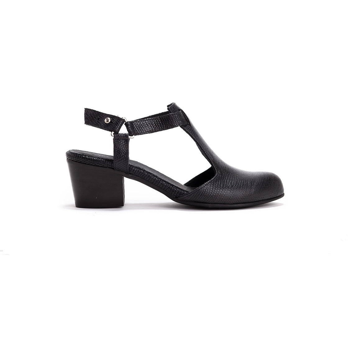 Audrey - T-Bar Sandals