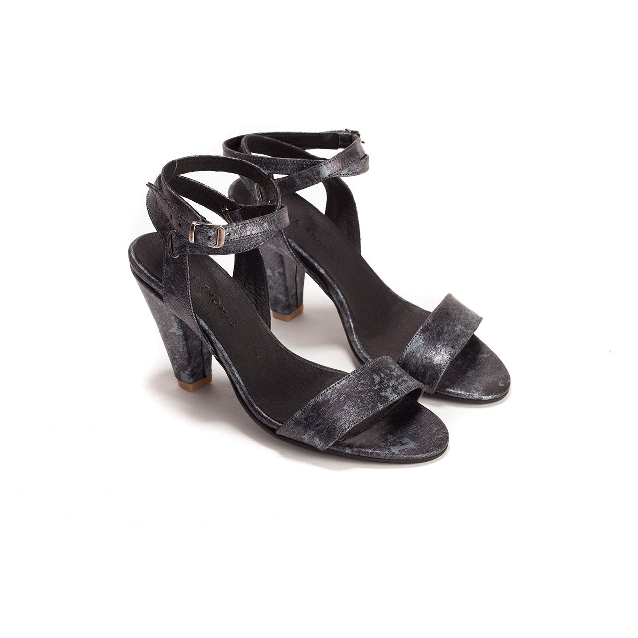 Ellie - High Heel Strappy Sandals
