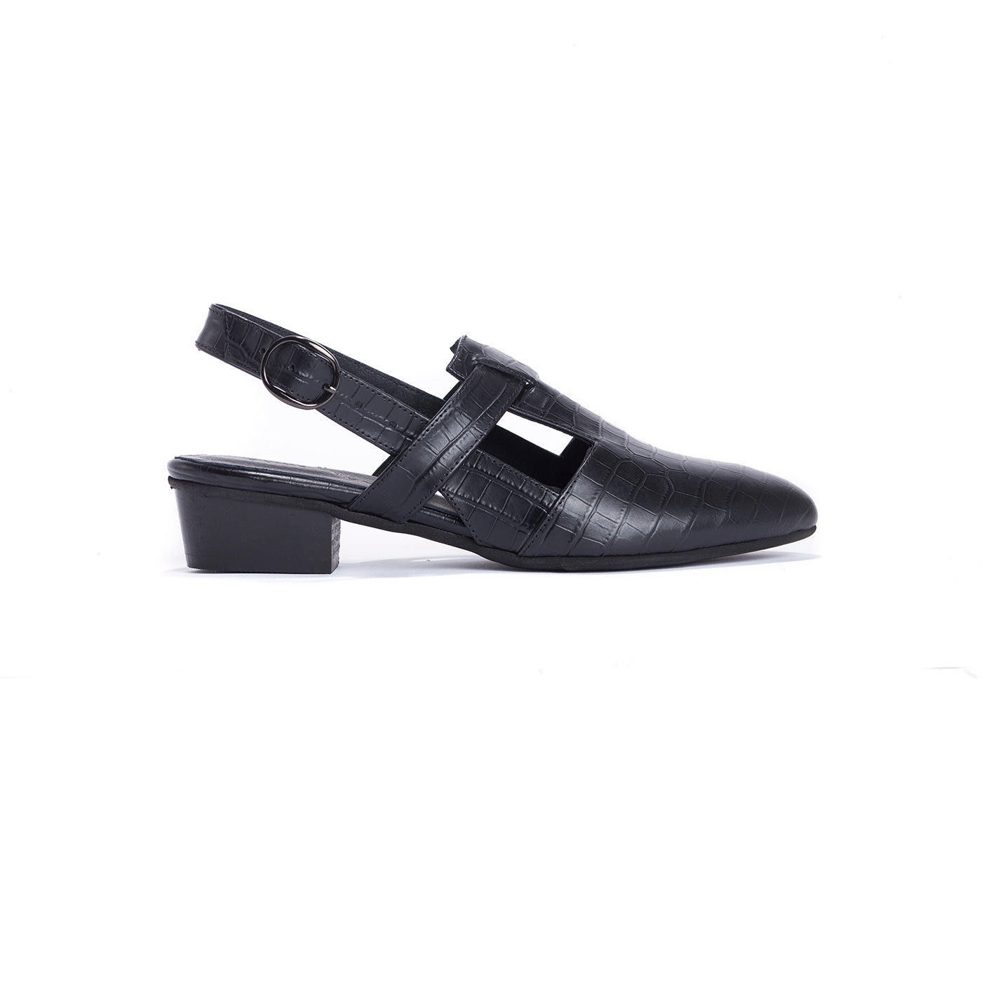 Francis - Closed Toe Sandals