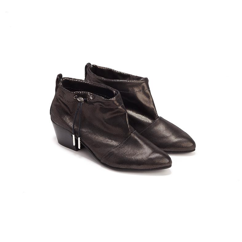 Elegant Ankle Boots - Keira