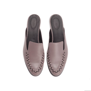Noor - Backless Loafers