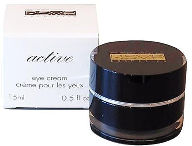 Active Eye Cream - RSVP Beauty Clinic