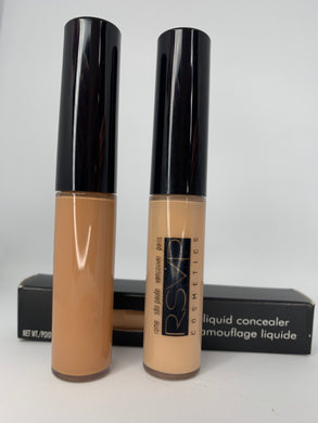 Liquid Concealer - RSVP Beauty Clinic