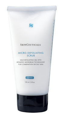 Micro-Exfoliating Scrub - RSVP Beauty Clinic