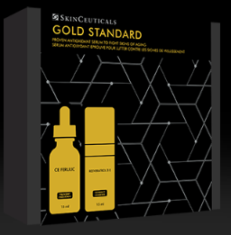 POWER COUPLES – GOLD STANDARD - RSVP Beauty Clinic
