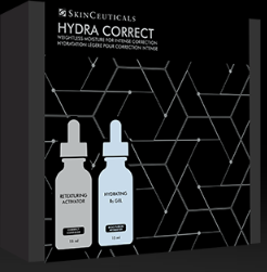 POWER COUPLES – HYDRA CORRECT - RSVP Beauty Clinic