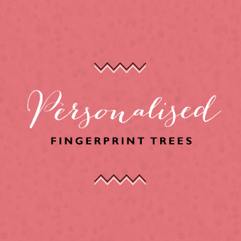 Personalised Fingerprint Trees