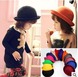 Dress Matching Kids Hat