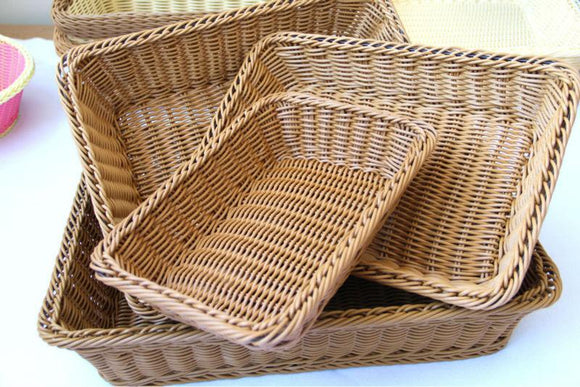 Fruit Storage Baskets