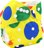 Reusable Baby Cloth Diaper Cover