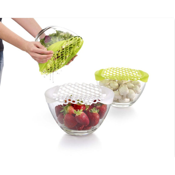 Multi-Purpose Net Strainer