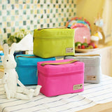 Hot Insulated Convenient Thermal Waterproof Kids Lunch