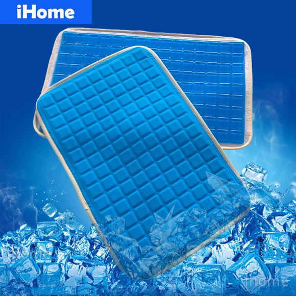 New 28x42cm Soft Silicone Gel Pillow Pad For Chair/Cushion