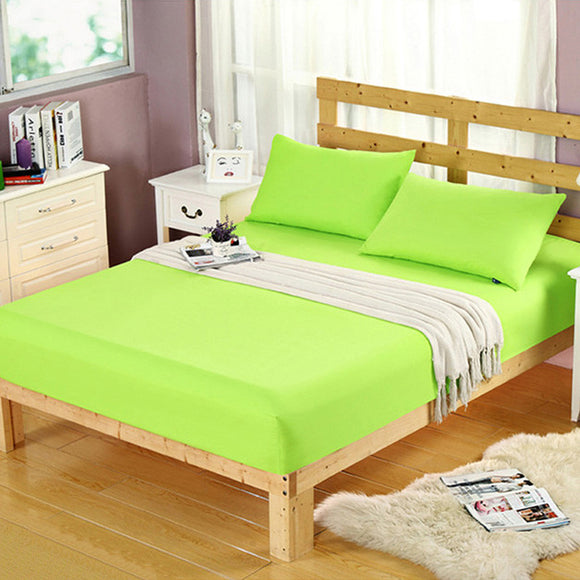 All Size Colourful  Bed Cover