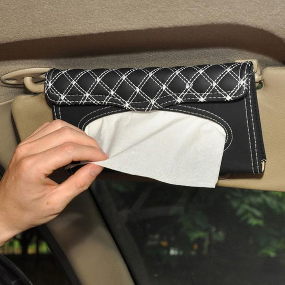 Quick Reach Napkin Holder
