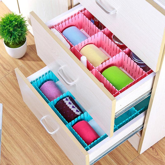 Drawer Divider Grid (4pcs/set)