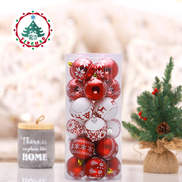 Christmas Tree Hanging Ornament