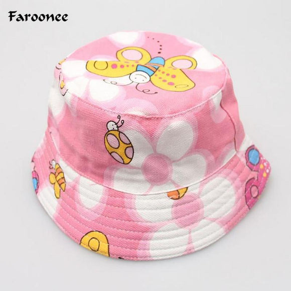 Fashion Bucket Hats