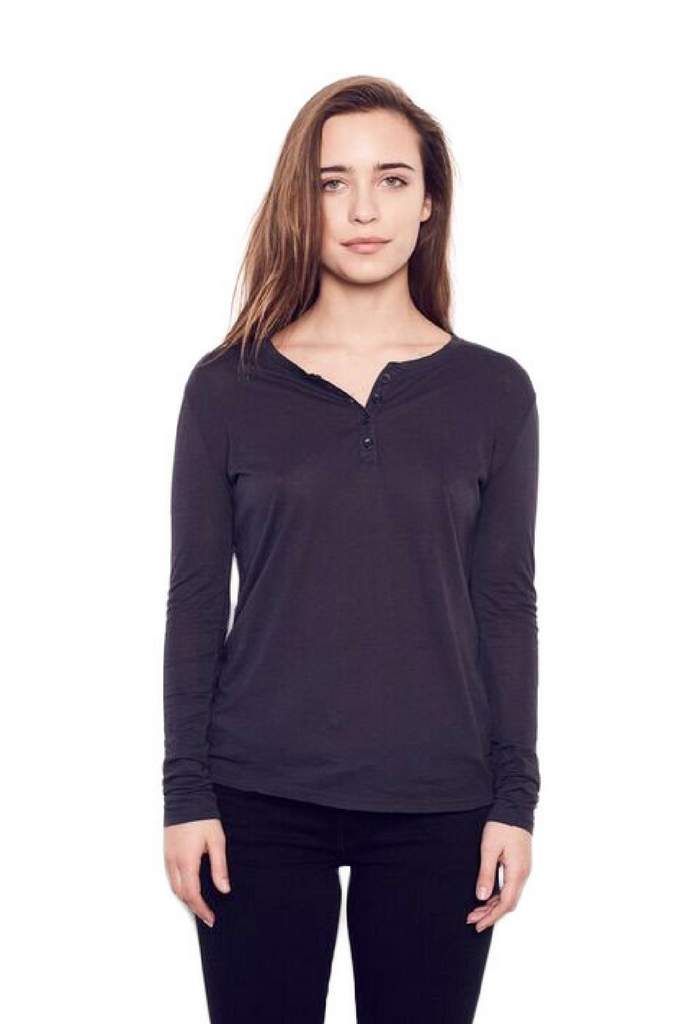 Kelly Cole Women's Henley